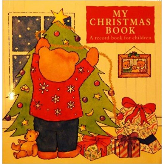 My Christmas Book (Gift Stationery)