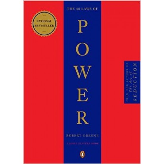 48 laws of power - (Local Budget book)
