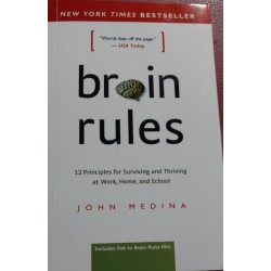 Brain Rules (Updated and Expanded): - (Local Budget book)