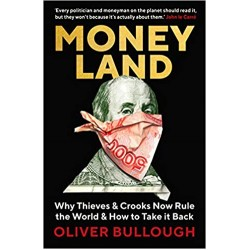 Moneyland: Why Thieves And Crooks Now Rule The World And How To Take It - (Local Budget book)