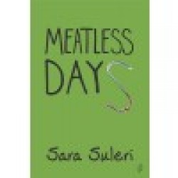 Meatless Days - (Local Budget book)