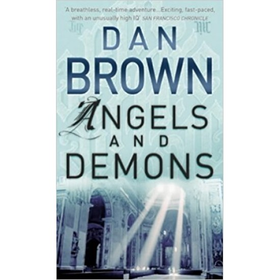 Angels & demons (Local Budget book)