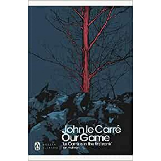 Our Game (Penguin Modern Classics)