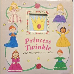 Princess Twinkle and other Princess Stories