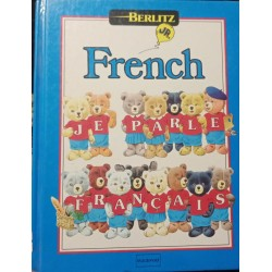 Berlitz Junior French
