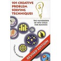 101 Creative Problem Solving Techniques: The Handbook of New Ideas for Business (PDF) (Print)
