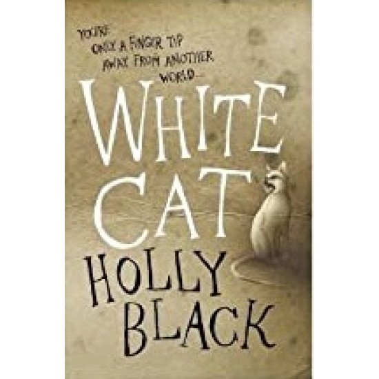 White Cat (The Curse Workers Book 1) - (Local Budget book)
