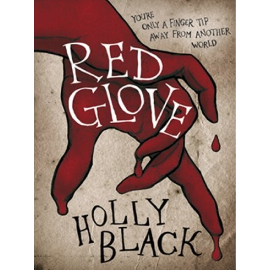 Red Glove (The Curse Workers Book 2)- (Local Budget book)