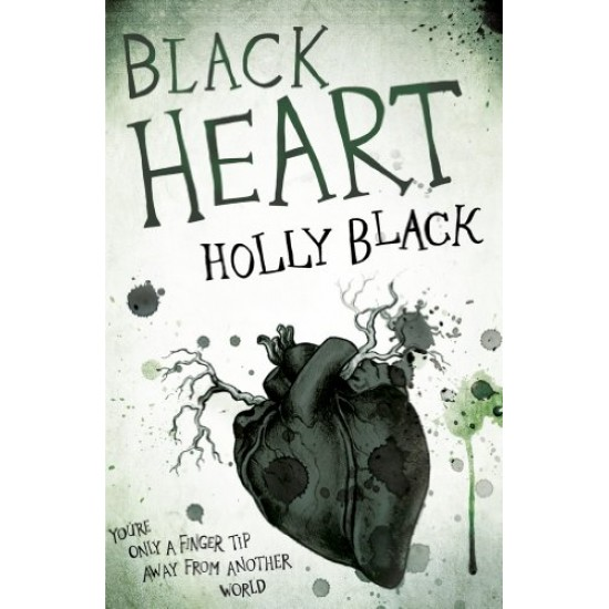 Black Heart: The Curse Workers Book 3 - (Local Budget book)