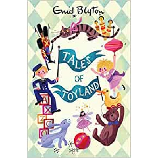 Tales of Toyland - (Local Budget book)