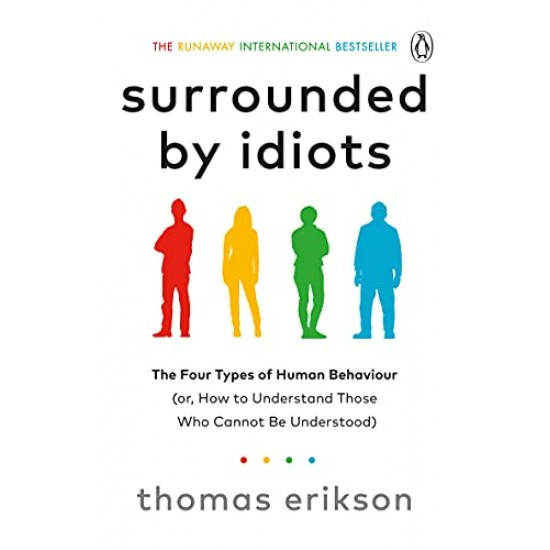 Surrounded by Idiots  - (Local Budget book)