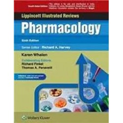 Lippincott Illustrated Reviews Pharmacology 6th Ed With Online Access