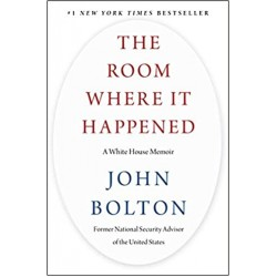 The Room Where It Happened - (Local Budget book)