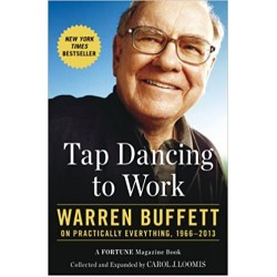Tap Dancing to Work - (Local Budget book)