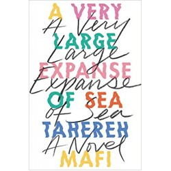 A Very Large Expanse of Sea (Hardback)
