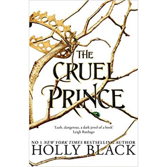 The Cruel Prince (The Folk of the Air) - (Local Budget book)