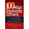 100 WAYS TO MOTIVATE  OTHERS , REVISED  ED (PDF) (Print)