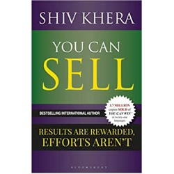 You Can Sell: Results are Rewarded, Efforts Aren't- (Local Budget book)