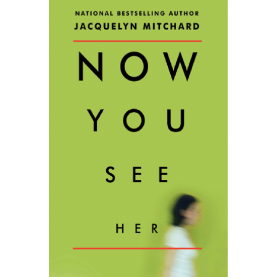 Now You See Her (PDF) (Print)