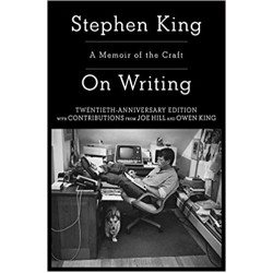On Writing (A Memoir of the Craft (PDF) (Print)