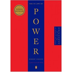 The 48 Laws of Power (PDF) (Print)