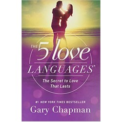 The 5 Love Languages: The Secret to Love that Lasts(PDF) (Print)