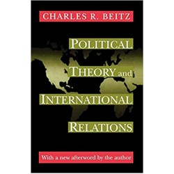 Political Theory and International Relations(PDF) (Print)