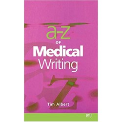 A-Z of Medical Writing(PDF) (Print)