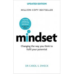 Mindset - Updated Edition: Changing The Way You think To Fulfil Your Potential (PDF) (Print)