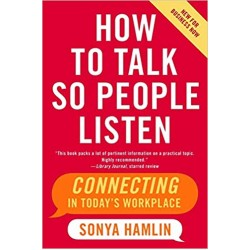 How to Talk So People Listen (PDF) (Print)