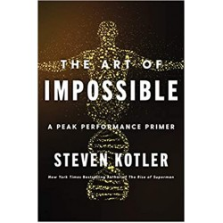 The Art of Impossible: A Peak Performance Primer (PDF) (Print)