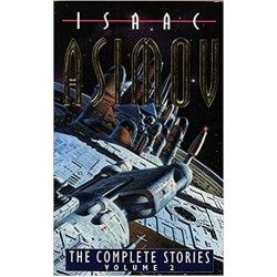 The Complete Stories of Isaac Asimov (v. 2) (PDF) (Print)