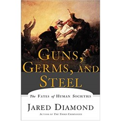 Guns, Germs, and Steel (PDF) (Print)
