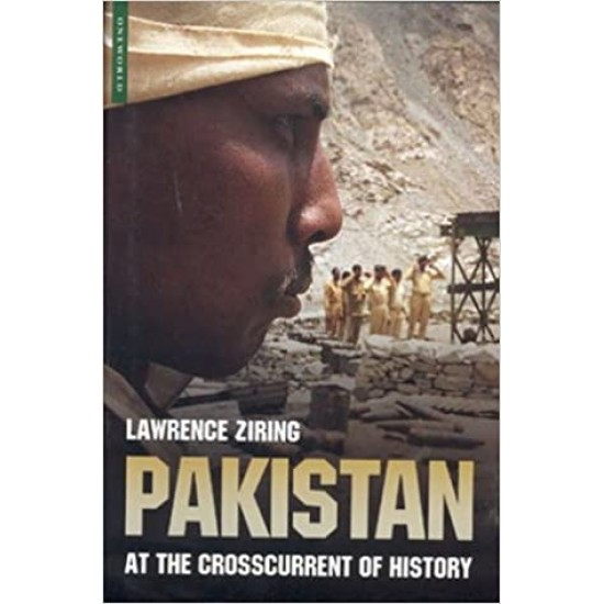 Pakistan: At the Crosscurrent of History (One World) (PDF) (Print)