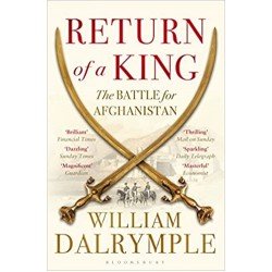 Return of a King: The Battle for Afghanistan(PDF) (Print)