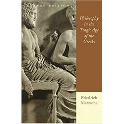 Philosophy in the Tragic Age of the Greeks (PDF) (Print)
