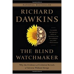 The Blind Watchmaker(PDF) (Print)