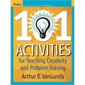 101 Activities for Teaching Creativity (PDF) (Print)