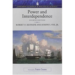Power & Interdependence (Longman Classics in Political Science) (PDF) (Print)