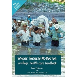 Where There Is No Doctor (PDF) (Print)