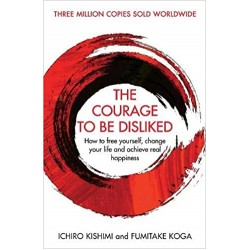 Courage To Be Disliked (PDF) (Print)