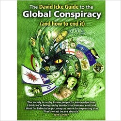 The David Icke Guide to the Global Conspiracy (PDF) (Print)