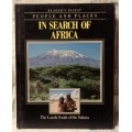 People And Places : In search of Africa (Readers Digest)