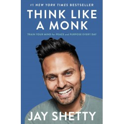 Think Like a Monk- (Local Budget book)