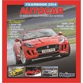Autocar Yearbook 2014