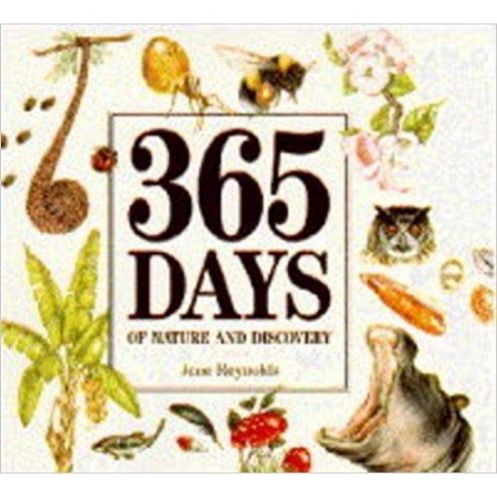 365 Days of Nature and Discovery