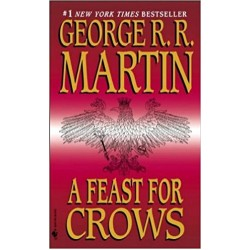 A Feast For Crows Song of Ice and Fire