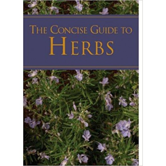 A Concise Guide to Herbs (Pocket Guides)