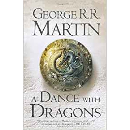 A Dance with Dragons (hardback)