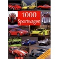 1000 Sports Cars (Bookmart)